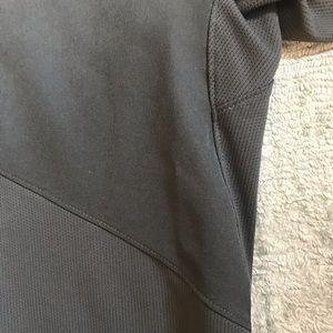 Nike Shirts - Nike dri fit arkansas polo